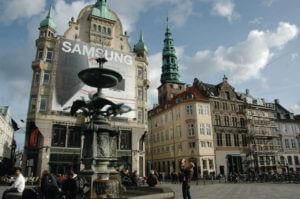 SamsungCopenhagen - Graphics in Denmark — A Universal Language