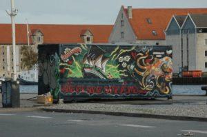 GrafittiinCopenhagen - Graphics in Denmark — A Universal Language