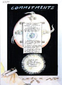 2009CommitmentMandala - Reclaiming Ceremony