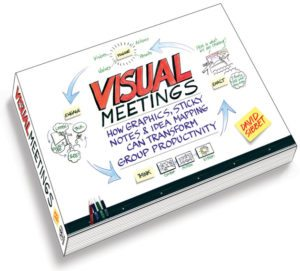 VisualMeetingsBookImageS - Visual Meetings Arrives at The Grove