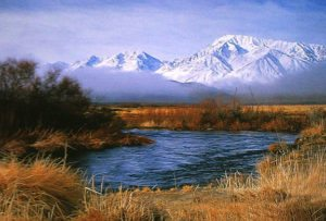 Bishop-OwensRiver&Range - Lessons from the High Sierras—Taking Stock of 2013