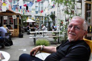David@Michelberger - Berlin: An Urban Futurescape