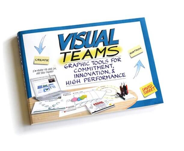 Visual Teams Book - David Sibbet