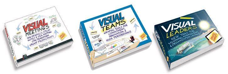 Preparing to Write—Visual Consulting - David Sibbet