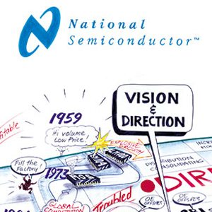 National Semiconductor - David Sibbet